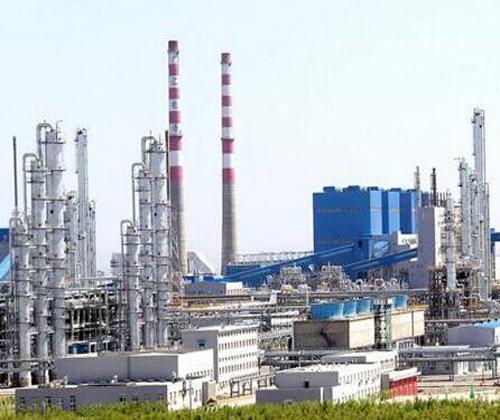 塞诺罗天然气开发项目
