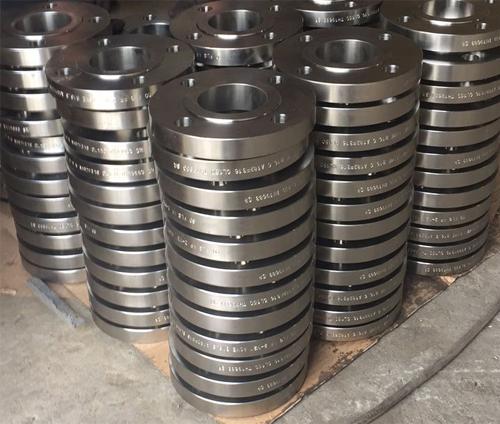 不锈钢F316带颈平焊法兰