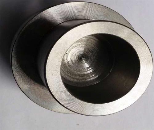 合金钢A182F91非标锻件