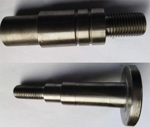 合金钢A182F11定制非标锻件