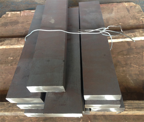 17-4PH马氏体不锈钢方钢