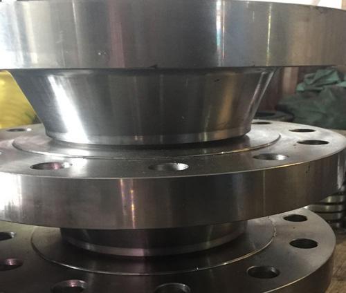 WN不锈钢F304L带颈对焊法兰